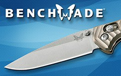 View Benchmade Knives