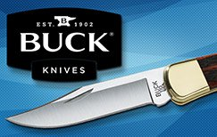 View Buck Knives