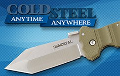 View Cold Steel Knives