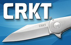 View CRKT Knives