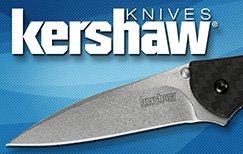View Kershaw Knives