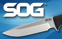 View SOG Knives