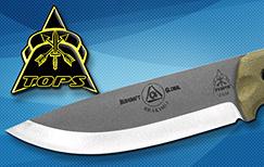 View TOPS Knives