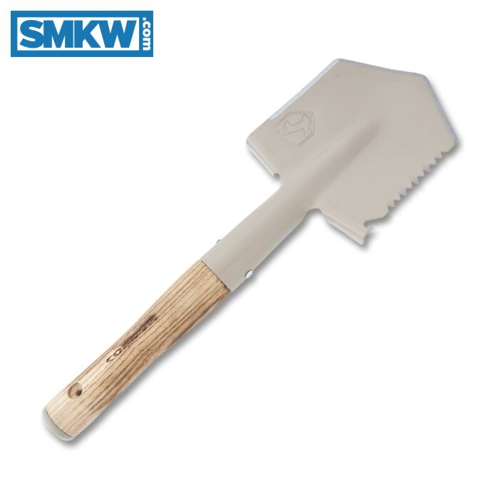 Condor Tool Knife Camping Shovel Smkw