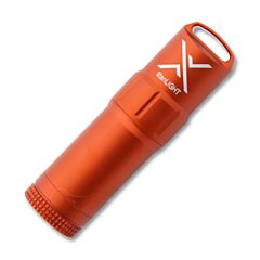 Exotac Orange TitanLight Refillable Lighter Waterproof