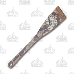 "Epicurean Mossy Oak Collection 12"" Angled Turner"