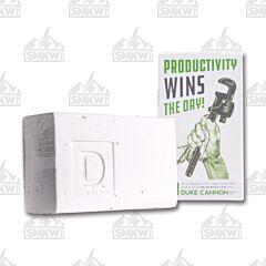 Duke Cannon WWII Big Ass Brick Soap Productivity