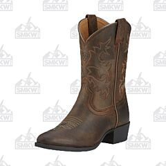 Ariat Heritage Western Kids Boot