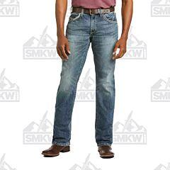 Ariat M5 Slim Gambler Straight Leg Jeans