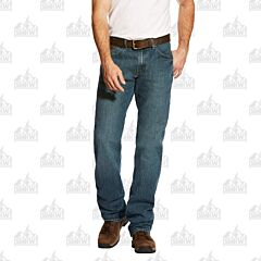 Ariat Rebar M4 Relaxed Durastretch Carbine Boot Cut Jeans
