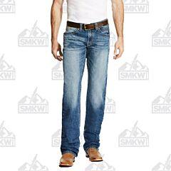 Ariat M5 Gambler Straight Leg Jean