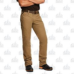 Ariat M4 Relaxed DuraStretch Khaki Pants