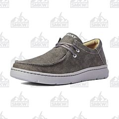 Ariat Hilo Deep Ash Canvas Shoes