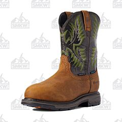 Ariat Workhog H20 Composite Toe Work Boots