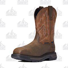Ariat Big Rig Waterproof Composite Toe Work Boot