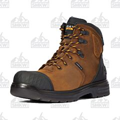 Ariat Turbo Outlaw Waterproof Carbon Toe Work Boot