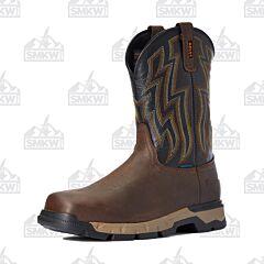 Ariat Rebar Flex Western Waterproof Work Boot