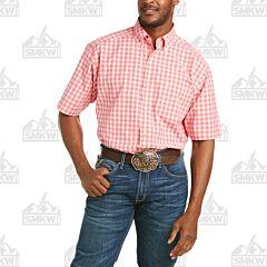 Ariat Men's Pro Felix Button Down Shirt