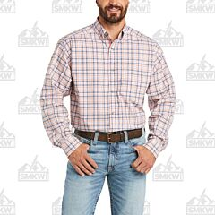 Ariat Brody Classic Long Sleeve Button Down Shirt