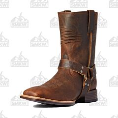 Ariat Harness Patriot Ultra Western Cowboy Boot