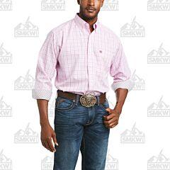 Ariat Men's WF Waylan Long Sleeve Button Down