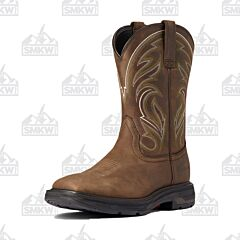 Ariat Workhog XT Cottonwood Brown Work Boot