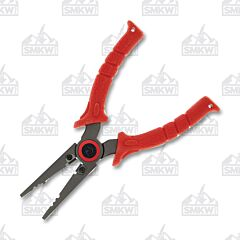 """Bubba Blades 6.5"""" Stainless Steel Fishing Pliers"""