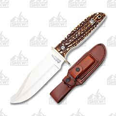 Schrade Uncle Henry Next Generation Staglon Bowie