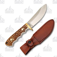 Uncle Henry Next Gen 1116408 Staglon Fixed Blade