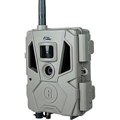 Bushnell CelluCore 20 Low Glow AT&T Cellular Trail Camera Brown