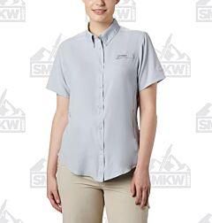 Columbia Women's PFG Tamiami II Short Sleeve Shirt