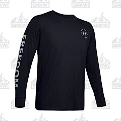Under Armour Men's Freedom New Flag Long Sleeve