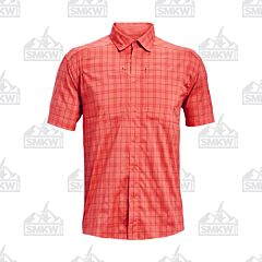 Under Armour Tide Chaser 2.0 Plaid Short Sleeve