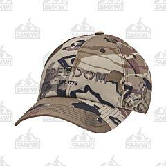 Under Armour Men's Freedom Fury Camo Hat