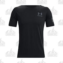 Under Armour Men's Freedom by 1775 Graphic Short Sleeve Shirt