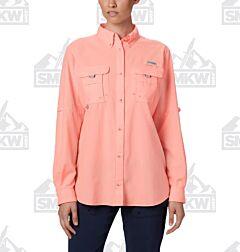 Columbia Women's PFG Bahama Long Sleeve Shirt
