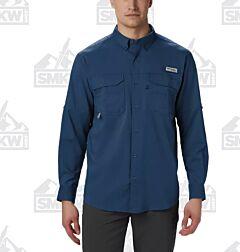 Columbia Men's PFG Blood and Guts III Long Sleeve Shirt