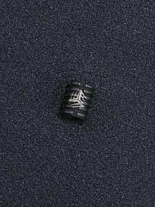 We Knife 6AL4V Titanium Logo Bead