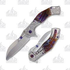 Olamic Soloist Scout Frosty Entropic