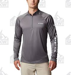 Under Armour Men's PFG Terminal Tackle Pullover
