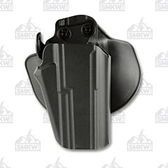 Safariland Model 18 IWB Holster Black