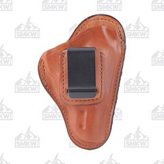 Bianchi Professional IWB Holster S&W J Frame/Ruger SP101 2.25BBL Tan Right Hand