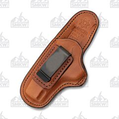 Bianchi Model 100 Professional IWB Holster Tan Size 8 Colt Governmemt