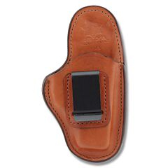 "Bianchi Model 100 Professional IWB Holster KahrPM9 & Similar  3.25""- 3.86"" BBL Tan Right Hand"