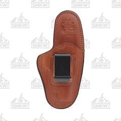 "Bianchi Professional IWB Holster Colt Officer's ACP 3.5""BBL Tan"