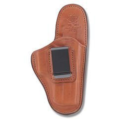 Bianchi Model 100 Professional IWB Holster Glock 19/23/29/30 Sig P229 Tan Right Hand