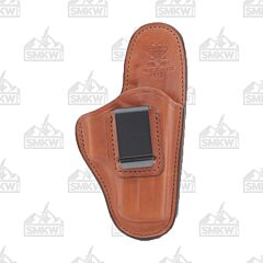 Bianchi Model 100 Professional IWB Holster Glock 19/23/29/30 Sig P229 Tan Right Hand