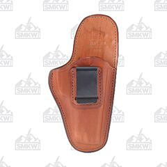 Bianchi Professional IWB Holster Glock 17/22/36/30 S&W 4006 Tan Right Hand