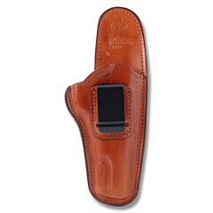 Bianchi Model 100 Professional IWB Holster Colt Govt Tan Right Hand
