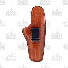 Bianchi Model 100 Professional IWB Holster Colt Govt Tan Right Hand